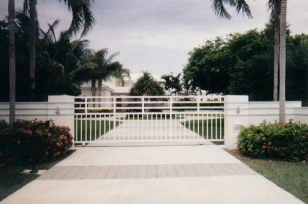 Gate motor repair miami