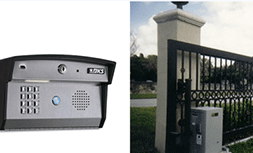 Entry phone system repair Miami