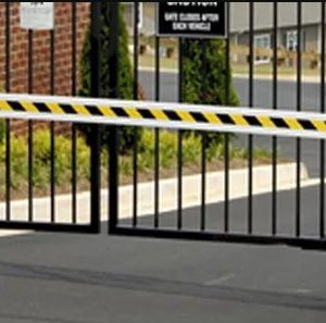 Install Automatic Gates to Improve the Security Landscape of Your Property