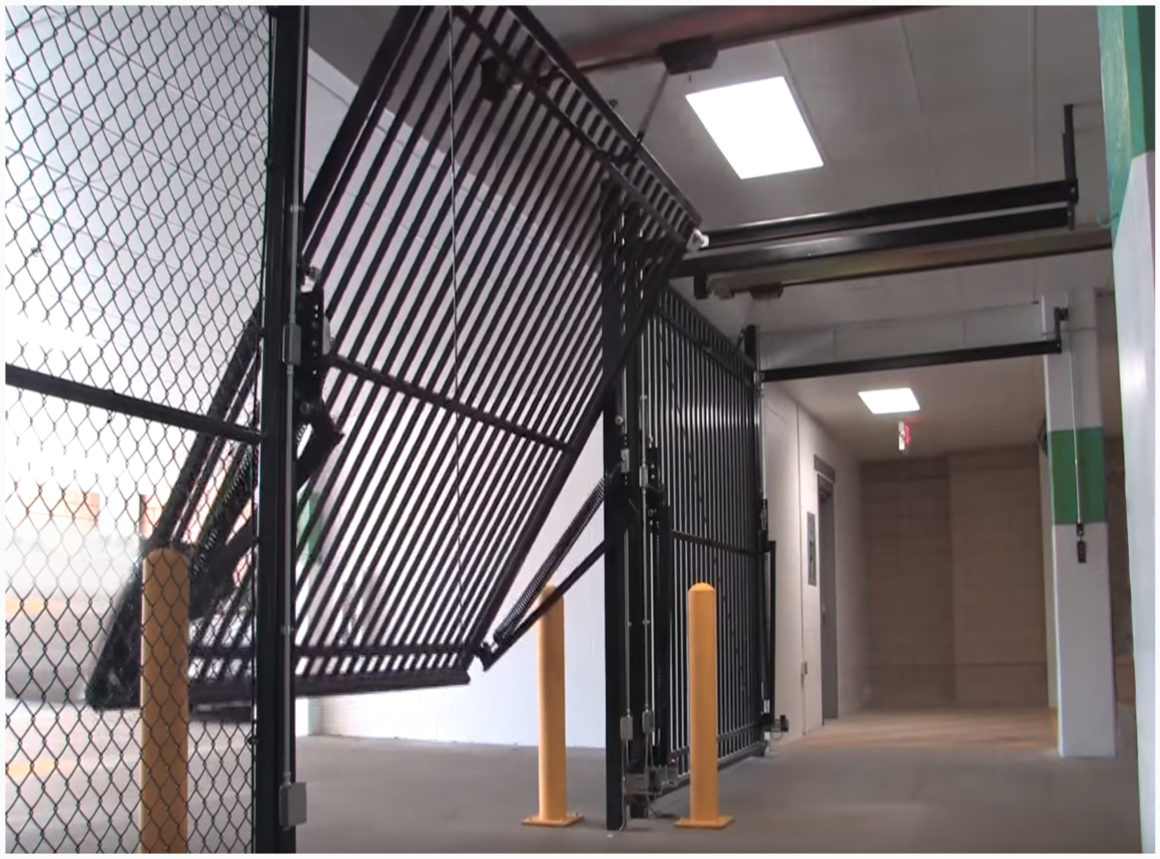 What is the Need for Overhead Gate Repair?