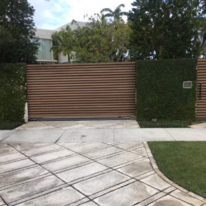 These Benefits Of Having Electric Gates In Miami Are Worth Considering